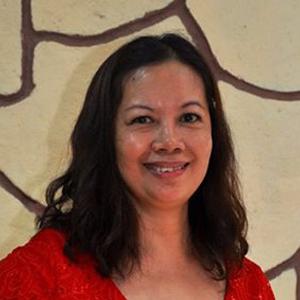 Geraldine Anne S. Ramirez, MD