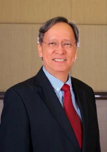 Dr. Alexander O. Tuazon