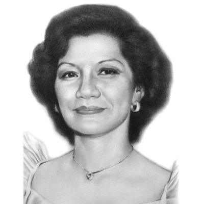 ESPERANZA F. RIVERA