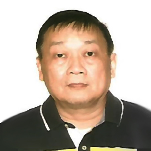 Cesar M. Ong, MD