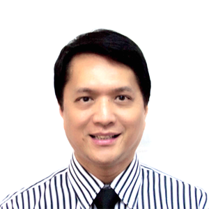 Josefino A. Regalado, MD