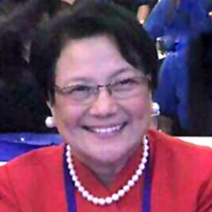 Milagros S. Bautista, MD