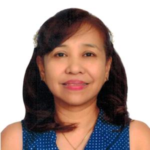 Amelita D. Palima, MD