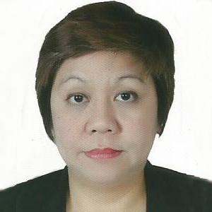 Ma. Cristina V. Woo, MD