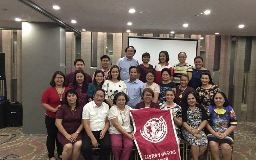 Eastern Visayas and DOH