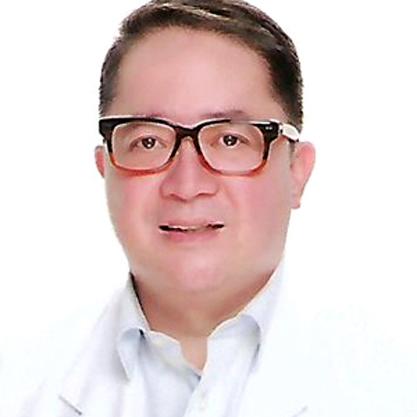 Francis Xavier M. Dimalanta, MD