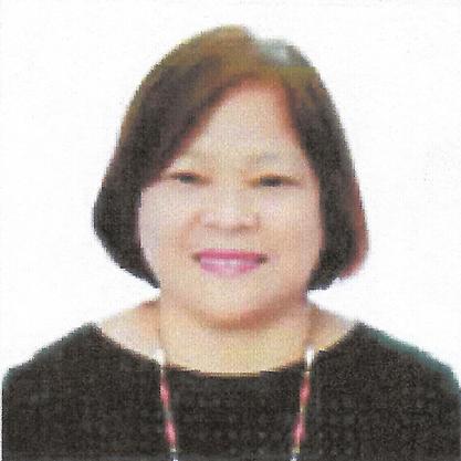 Ma. Stella G. Paspe, MD