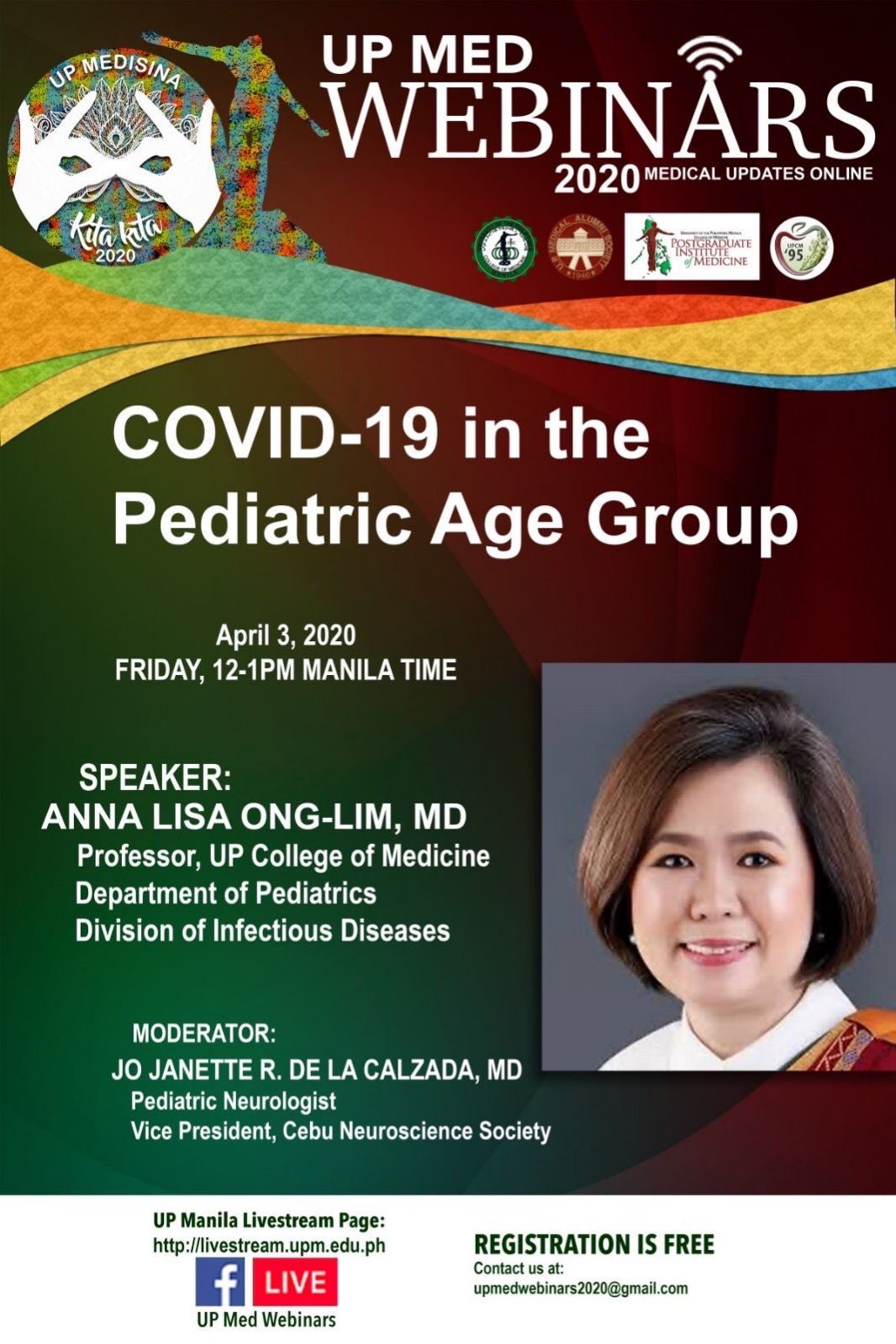 Dr. Anna Ong-Lim