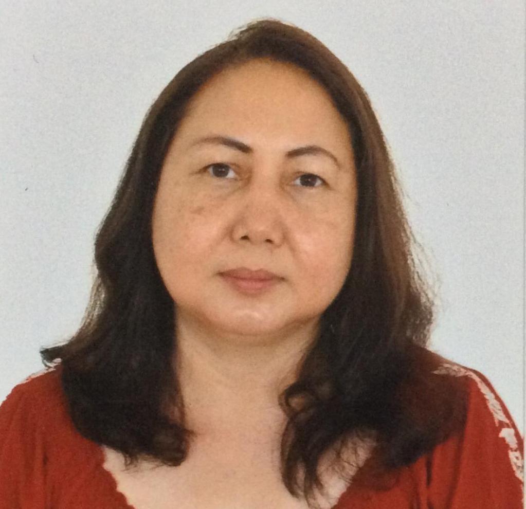 Amelita Maria A. Hamoy, MD