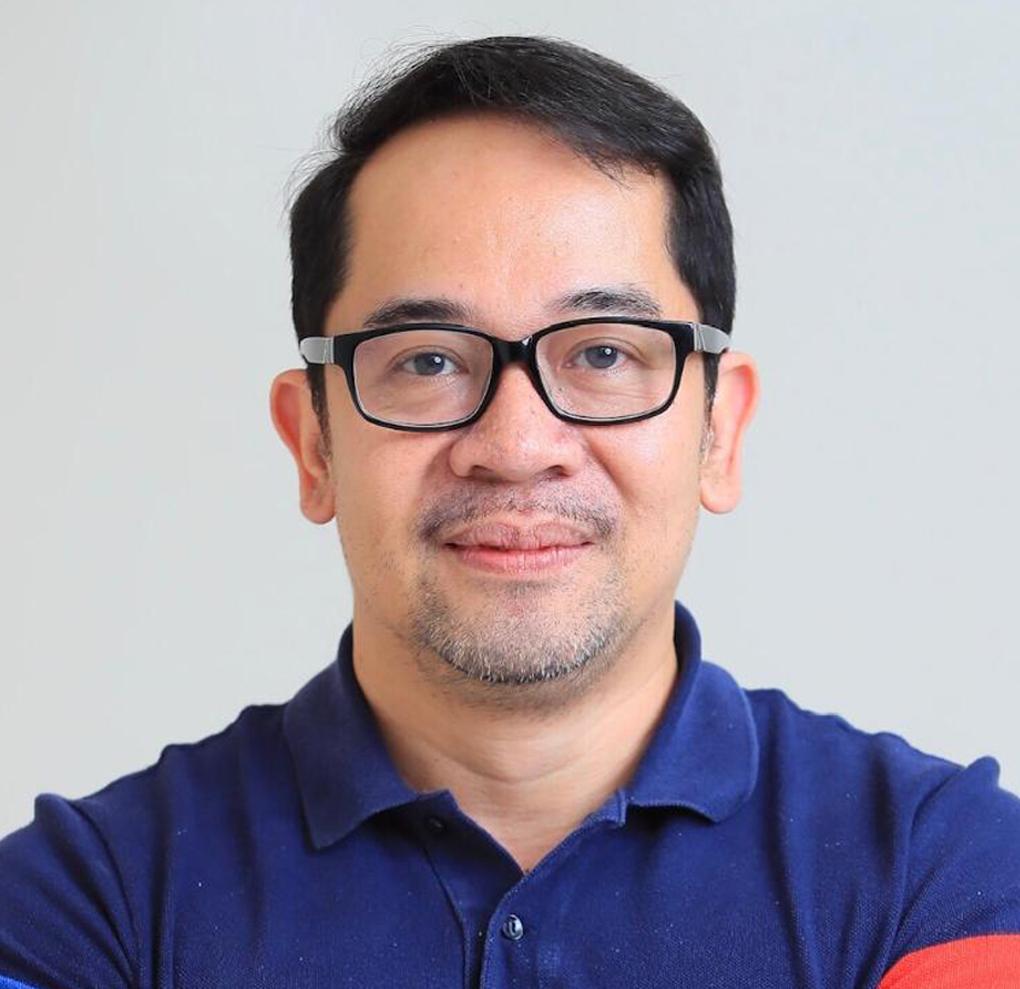 Efren V. Balanag, MD