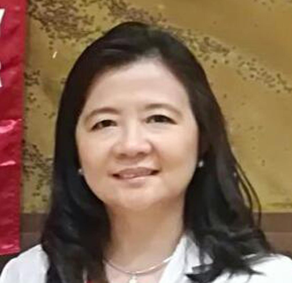 Maria Teresa D. Villanueva, MD