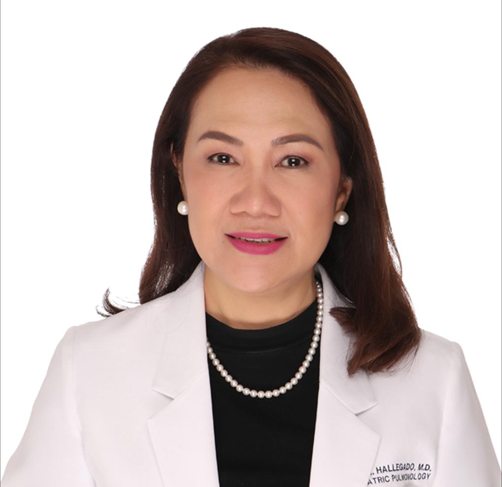 Teresa Martirez-Hallegado, MD