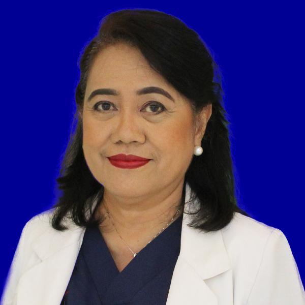 Florita A. Villamor II, MD