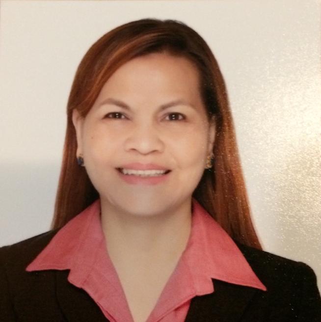 Janeta B. Froyalde, MD