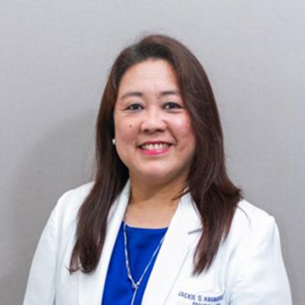 Jacqueline O. Navarro, MD